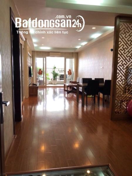 Bán căn hộ 94m2 MD Complex, 2PN, 2WC, ban công Đông Bắc, giá rẻ nhất 26tr/m2