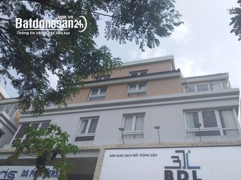 Bán biệt thự, villas Đường Nguyễn Hữu Thọ, Xã Phước Kiển, Huyện Nhà Bè