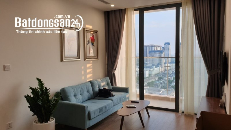 Tôi bán căn hộ 3 phòng ngủ, 116m2, tòa T3 dự án Sun Grand City Lương Yên