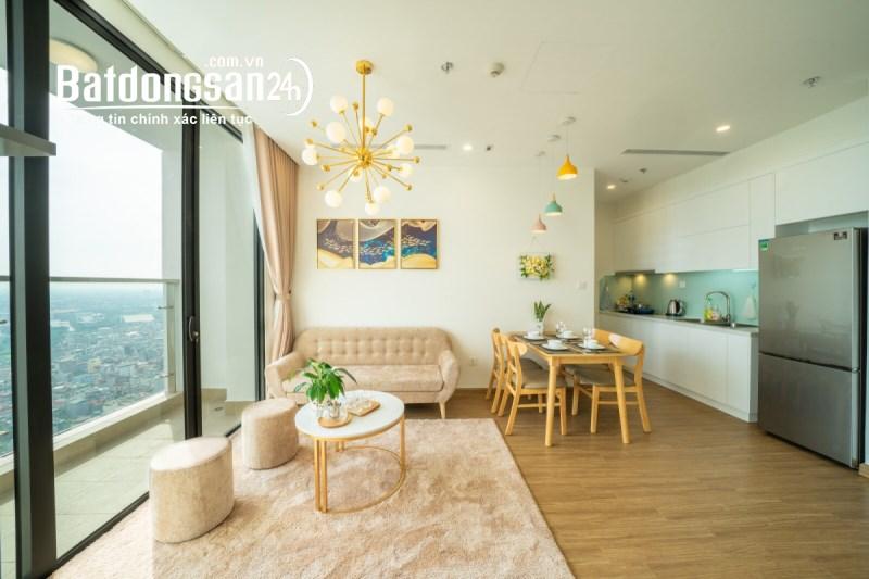 Chính chủ bán căn hộ 88m2 giá 4,6 tỷ - Sun Grand City Ancora số 3, Lương Yên