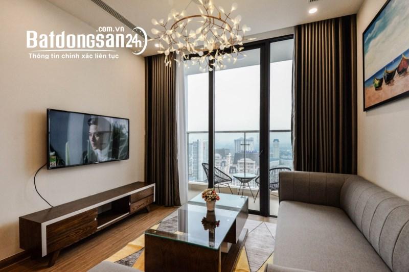 Cần bán gấp căn hộ 134m2 dự án Sun Grand City Ancora Lương Yên