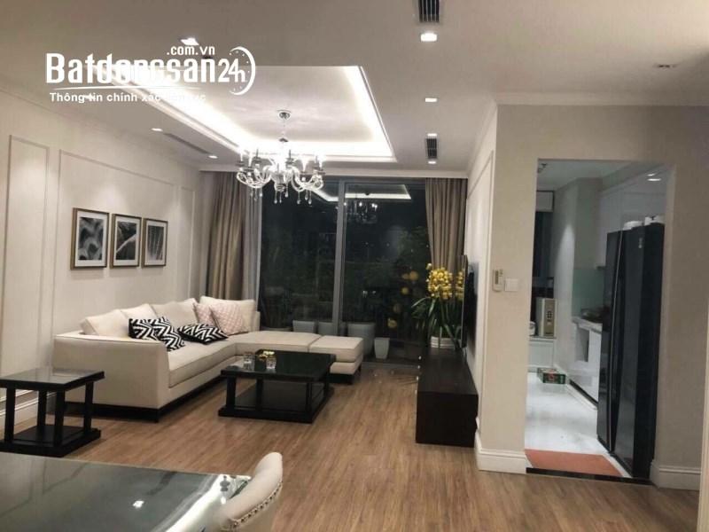 Chính chủ cần bán căn 124m2, 3PN chung cư Sun Grand City Ancora Lương Yên