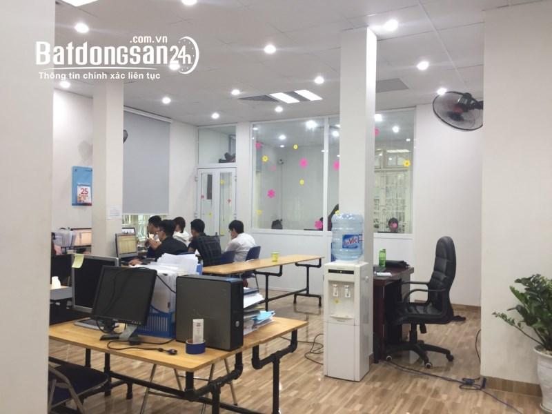 Cho thuê nhà mặt phố Hoàng Hoa Thám, Ba Đình: DT 340m2