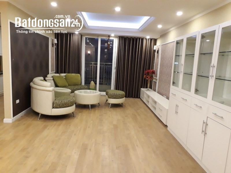 Bán gấp căn hộ 146m MD Complex, 3PN, 2WC, căn góc ban công Đông Nam