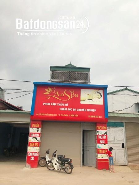 Bán nhà Xã Tủa Chùa, Huyện Tủa Chùa