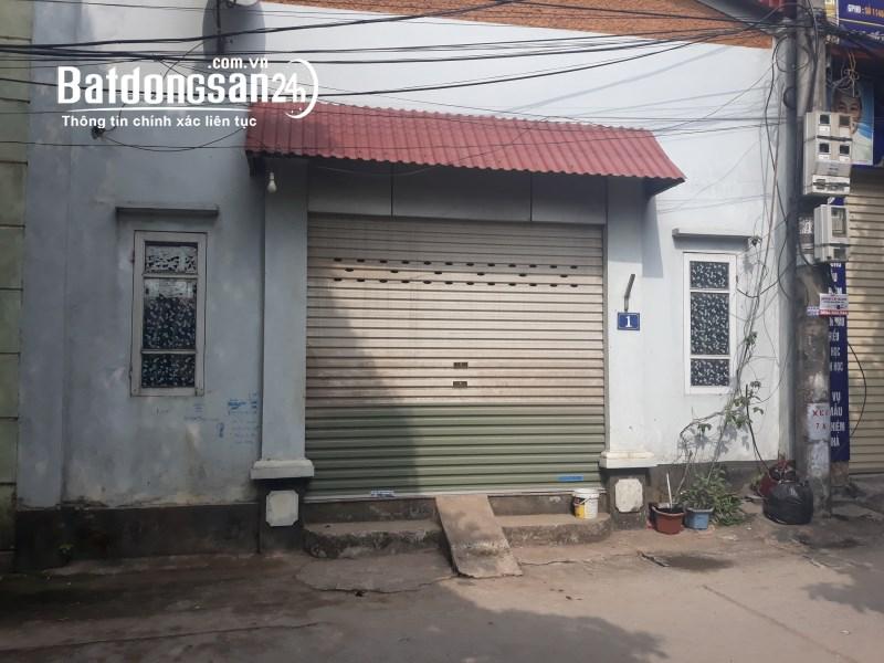Cho thuê nhà mặt phố Đường Xuân Đỉnh hợp kinh doanh giá 8tr