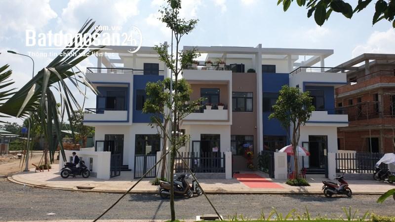 Biệt Thự rẻ nhất Đồng Nai với dt300m2 sân vườn,sân thượng BBQ