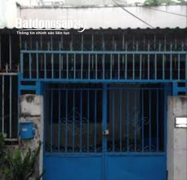 Bán nhà Đường Đồng Văn Cống, Phường Thanh Mỹ Lợi, Quận 2 49m2 Giá Mềm