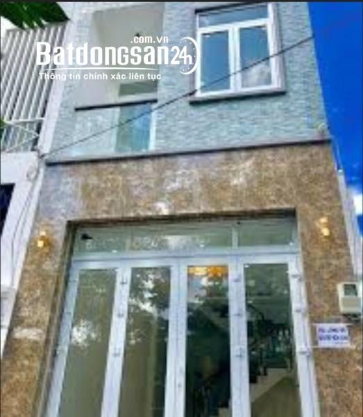 Bán nhà 1trệt 1lầu đường Đồng Văn Cống, Phường Thanh Mỹ Lợi, Quận 2