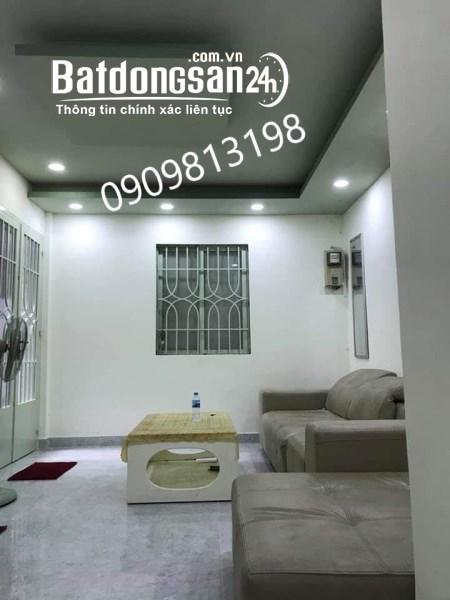 Bán nhà Tân Định quận 1, 33m2 2PN mới đẹp giá chỉ 4.15 tỷ  (TL).