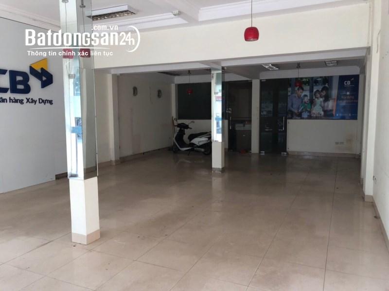 Cho thuê nhà mặt phố Đường Xuân Đỉnh nhà đường lớn giá 7tr tiện kinh doanh
