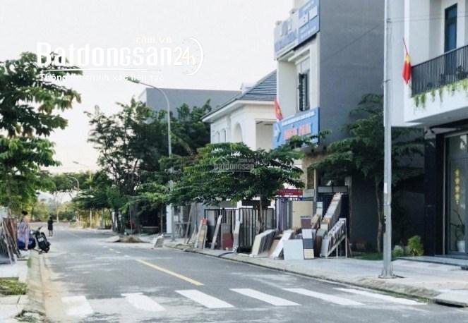 Mua đất nền dự án Đường Nguyễn Sinh Sắc, Phường Hòa Minh, Quận Liên Chiểu