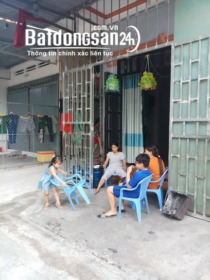 (Thuận An)Bán nhà chợ Bình Đáng, đường 7m,P.Bình Hoà, 95m2,6phòng trọ, 2.6tỷ.