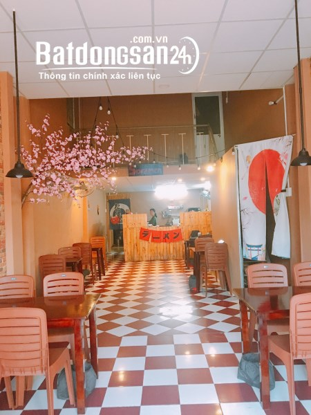 Sang nhượng mặt bằng kinh doanh Đường Phú Lợi, Phường 3, TP Sóc Trăng