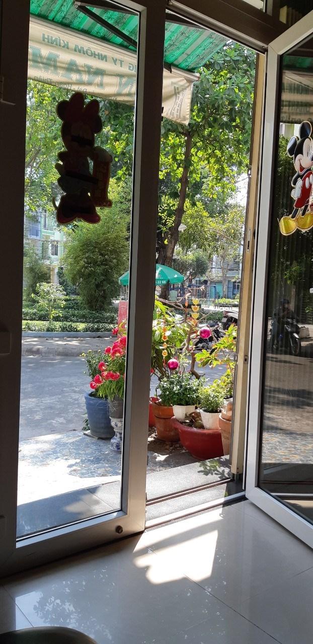Bán nhà chính chủ tại 28/8/19 Lương Thế Vinh,Tân Thới Hòa,Tân Phú,HCM