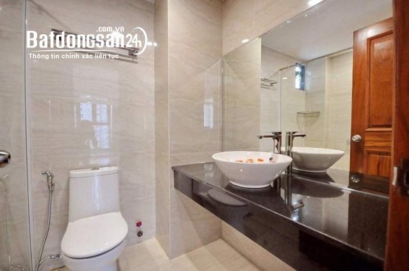 Cho thuê tòa căn hộ 8 tầng hẻm Đường Hùng Vương, Phường Lộc Thọ, TP Nha Trang