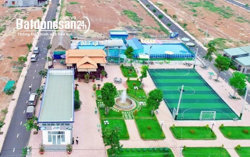 Bán Lỗ Vốn Lô đất nền Đường ĐT 753, Xã Tân Phước  Đồng Phú Giá 525 triệu.