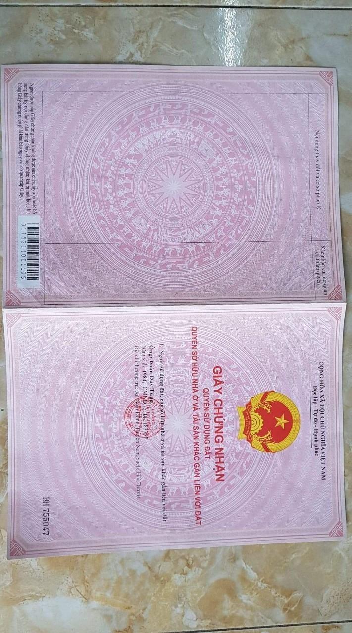 Bán đất Thị trấn Việt Quang, Huyện Bắc Quang