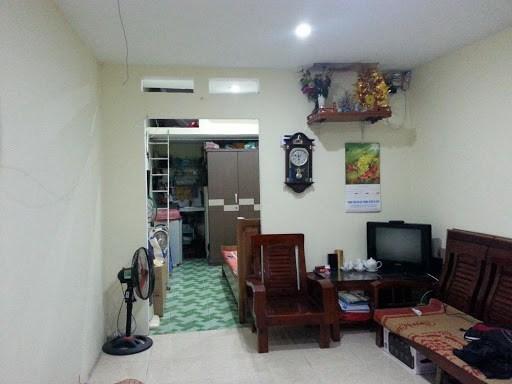 Bán nhà Đường Hoàng Diệu, Phường Nguyễn Trãi, Quận Hà Đông