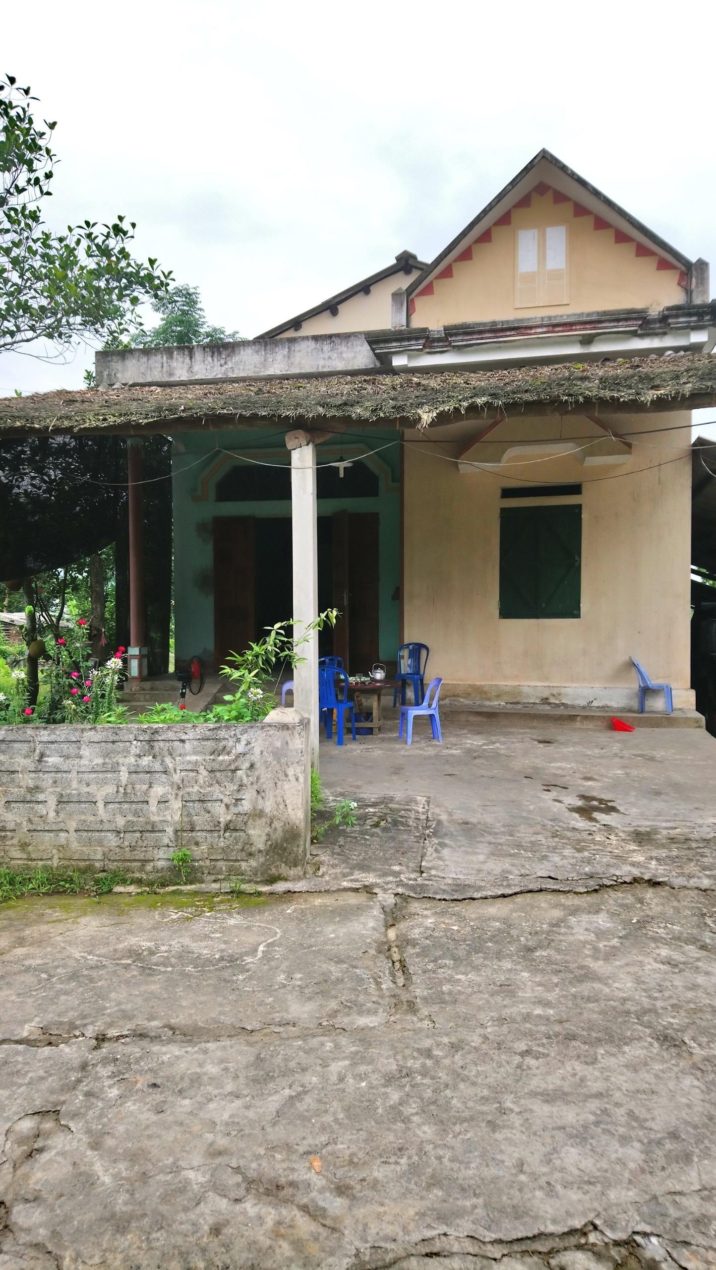 Bán nhà Xã Việt Vinh, Huyện Bắc Quang
