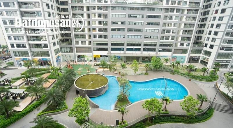 GIÁ TỐT  ! CH IMperia Garden Thanh Xuân , DT 75.5 m², 2PN, 2WC,NT đầy đủ 2,7 tỷ