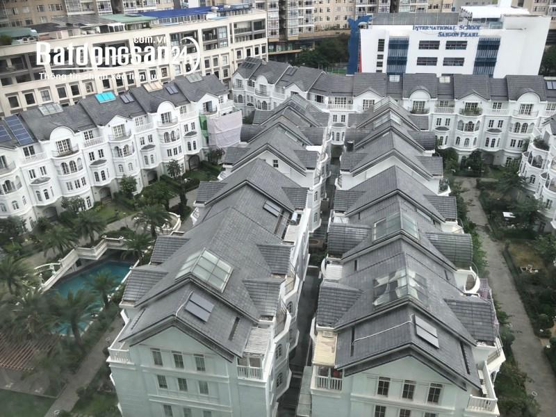 Nhận mua bán ký gửi – cho thuê căn hộ 1-2-3-4PN Opal Tower - Saigon Pearl.