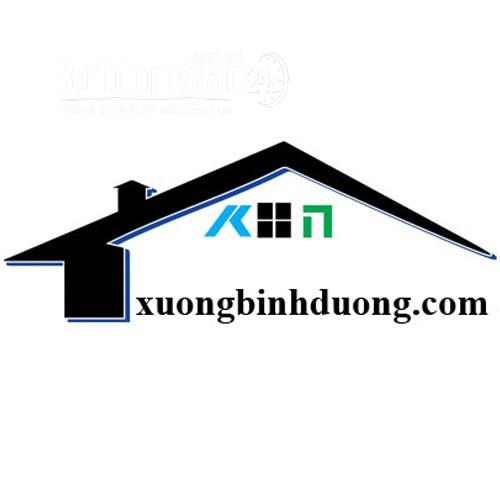 Bán xưởng 3300m2, gần vòng xoay An Phú, Thuận An, BD
