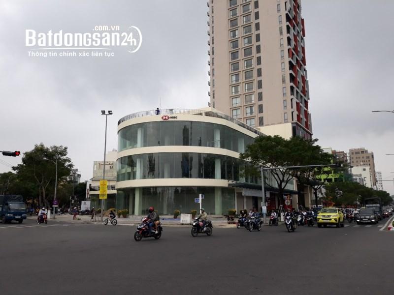 Cho thuê văn phòng đường Nguyễn Văn Linh, diện tích 110m2, 458m2
