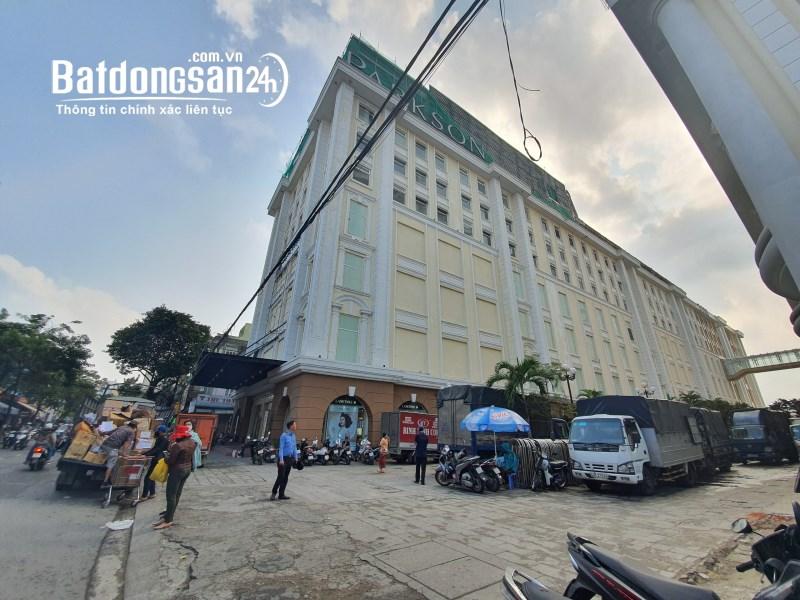 Cho thuê văn phòng đường Hùng Vương, diện tích 200m2 LH hotline: 098.20.999.20