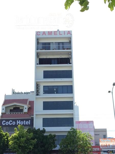 Cho thuê văn phòng đường Ngô Quyền, diện tích 55m2. LH hotline: 098.20.999.20