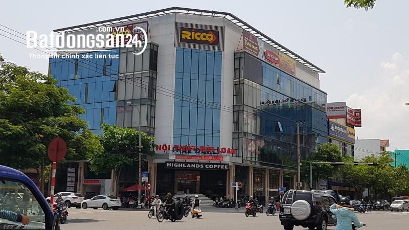 Cho thuê văn phòng đường Nguyễn Hữu Thọ, diện tích 150m2