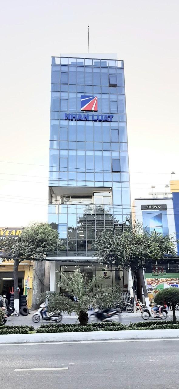 Cho thuê văn phòng đường Nguyễn Tri Phương, diện tích 140m2.