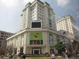 Cho thuê văn phòng đường Hùng Vương, diện tích 50m2, 86m2.