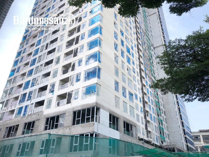 Cần mua căn hộ Opal Saigon Pearl đang xây cạnh Sunwah Pearl