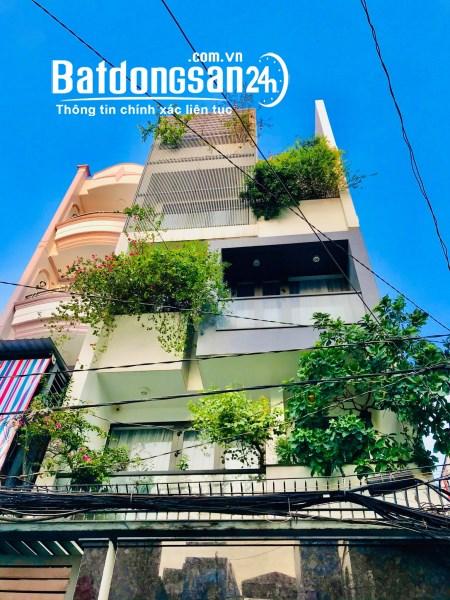 Bán nhà mặt phố Đường Nguyễn Ngọc Nhựt, Phường Tân Quý, Quận Tân Phú
