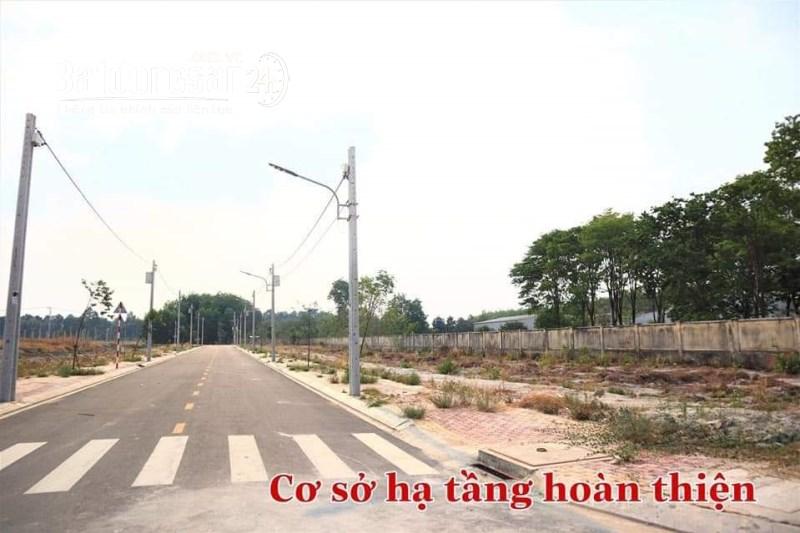 Bán đất mặt tiền Đường Quốc lộ 14, Xã Nha Bích, Huyện Chơn Thành