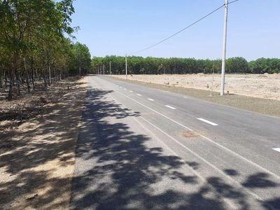 Bán đất Đường Quốc lộ 14, Xã Nha Bích, Huyện Chơn Thành