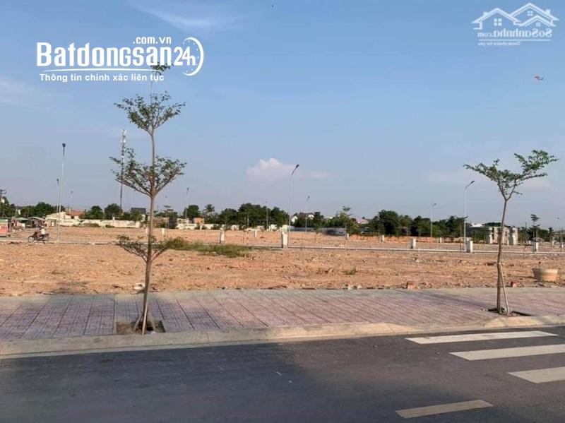 Bán đất Đường ĐT 741, Thị trấn Chơn Thành, Huyện Chơn Thành