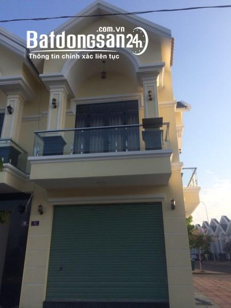 Cho thuê nhà mặt phố Đường D2, Xã Tiến Hưng, Tp Đồng Xoài