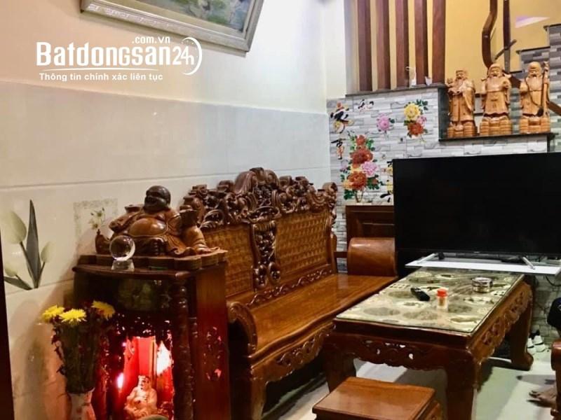 Mua nhà riêng Đường Lạc Long Quân, Phường 10, Quận Tân Bình
