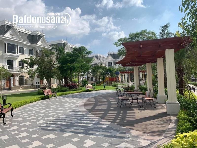 3 Căn đẹp nhất dự án NovaLand Mặt tiền Đồng Văn Cống Quận 2.