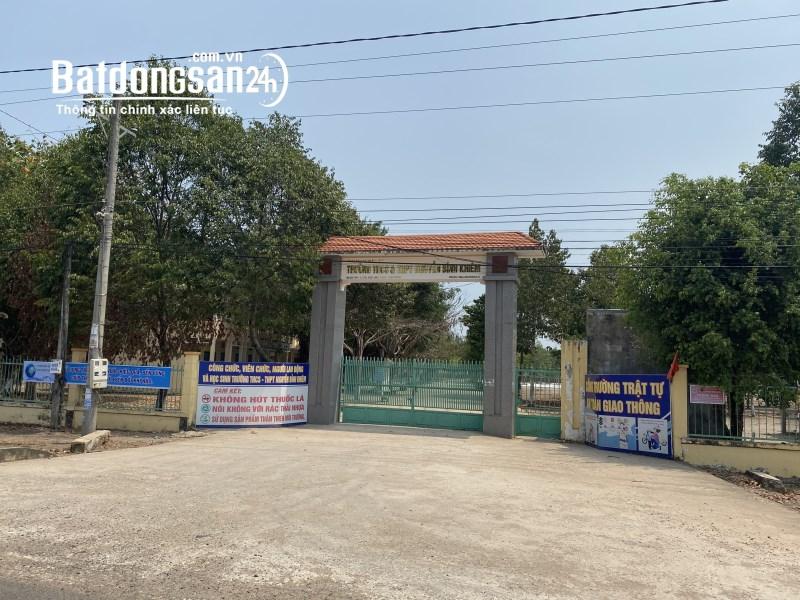 Bán đất Chơn Thành Golden Land, Xã Nha Bích, Huyện Chơn Thành
