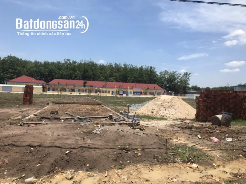 Mua đất nền dự án Chơn Thành Golden Land, Đường 13, Huyện Chơn Thành