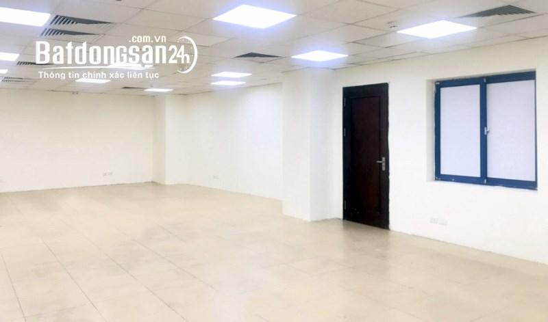 75m2 VP cho thuê tại phố Thái Hà. Giá 16.5 triệu/tháng. LH chủ nhà 0986646169