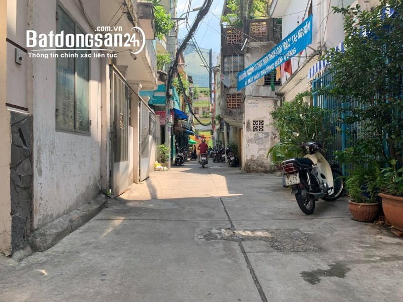 Mua nhà riêng Phường 12, Quận Phú Nhuận