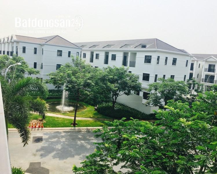 Chính Chủ Bán Biệt Thự Nine South Căn Góc Công Viên 800m, Nhà Đẹp Full Nội Thất