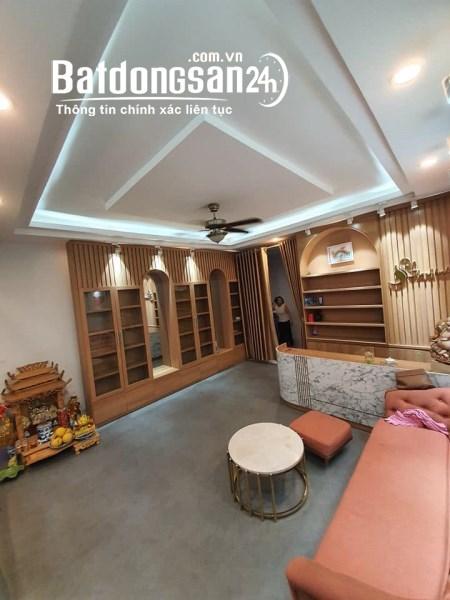Mua nhà riêng Đường Văn Cao, Phường Cống Vị, Quận Ba Đình