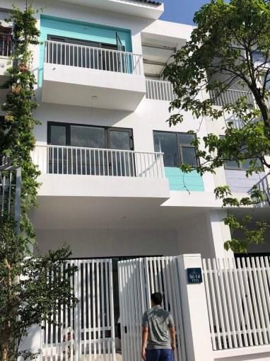 Cho thuê nhà mặt phố Đường Trung Yên 3, Phường Trung Hòa, Quận Cầu Giấy.,