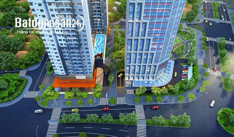 Căn Hộ Grand Center Quy Nhơn 2PN 70m2 chỉ 2.5 Tỷ. LH 0931025383