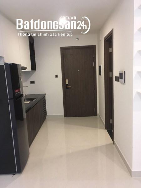 Cho thuê căn hộ chung cư Saigon Royal Residence, Đường Bến Vân Đồn, Quận 4